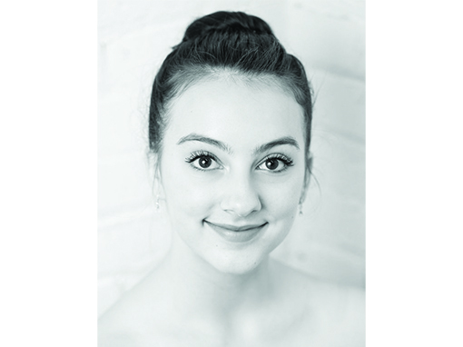 Hannah Boyer